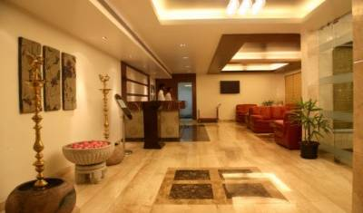 Grand Gardenia - Search for free rooms and guaranteed low rates in Tiruchchirappalli 9 photos